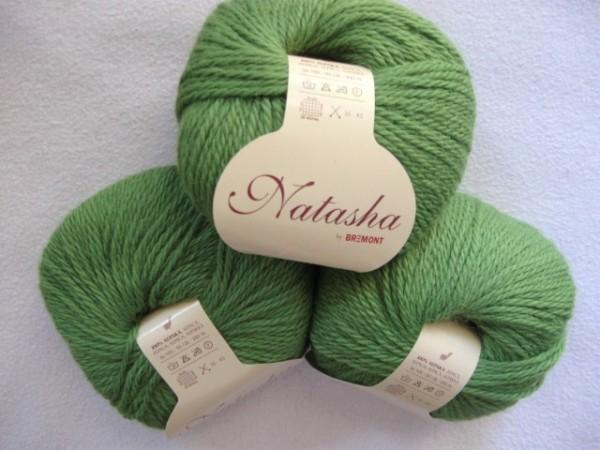 Bremont Wolle Natasha 50g, Fb. 124