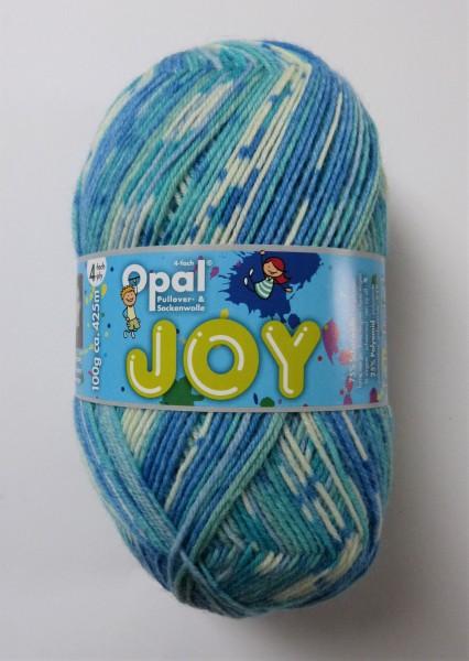 Opal Sockenwolle Joy 100g, Fb. 9984 Jubel