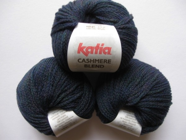 Katia Wolle Cashmere Blend 25g, Fb. 80