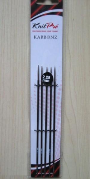 Karbonz Nadelspiel 2,25mm/15cm