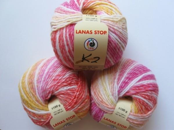 Lanas Stop K2 100g, Fb. 212