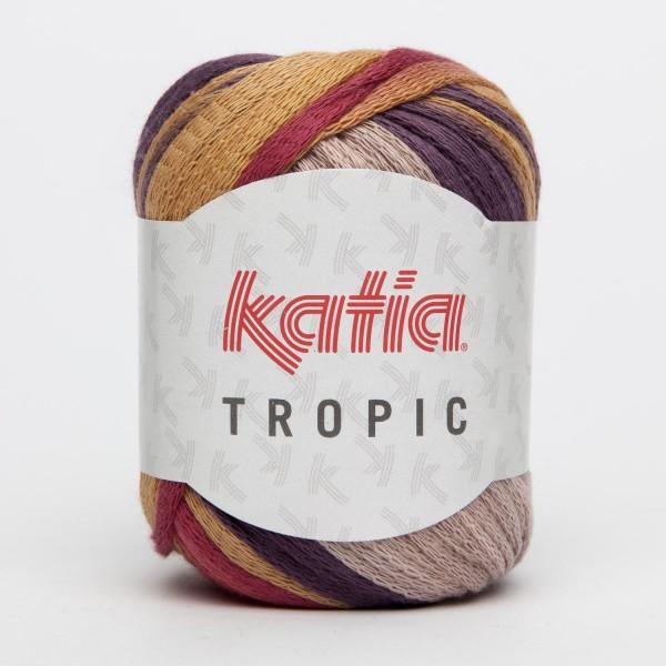 Katia Wolle Tropic 50g, Fb. 74