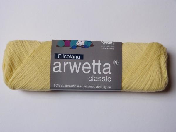 Filcolana Sockenwolle arwetta classic 50g, Fb. 196