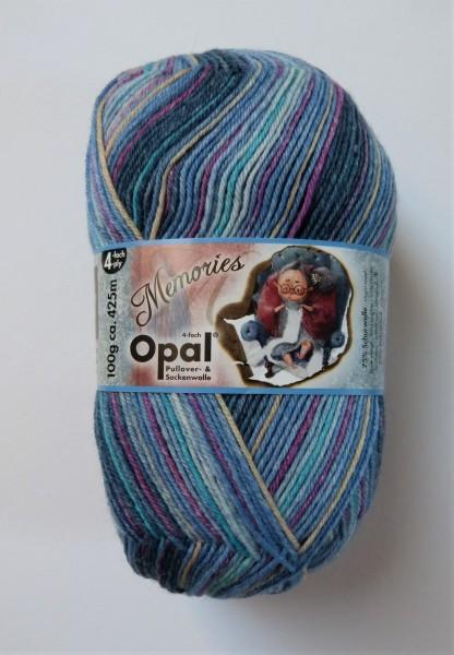 Opal Sockenwolle Memories 100g, Fb. 11004