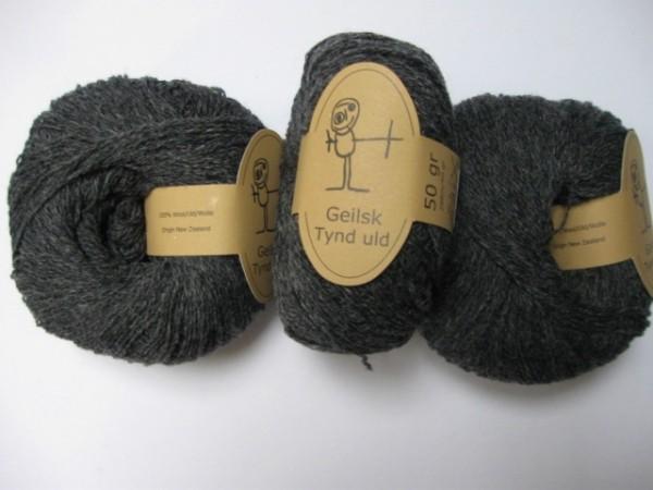 Geilsk Tynd uld 50g, Fb. 35