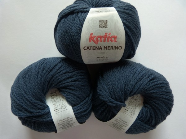 Katia Wolle Catena Merino 50g, Fb. 219