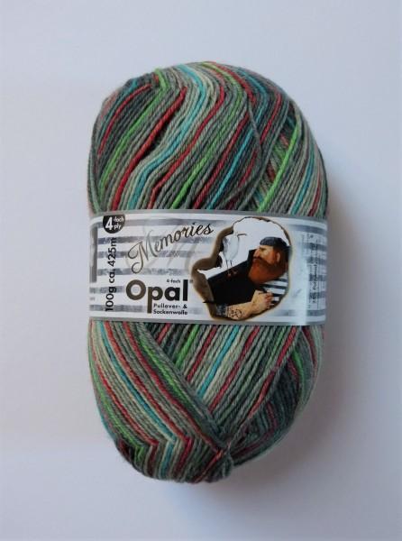 Opal Sockenwolle Memories 100g, Fb. 11002