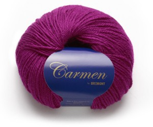 Bremont Carmen 50g, Fb. 623
