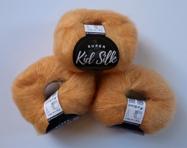 Mayflower Super Kid Silk 25g, Fb. 76