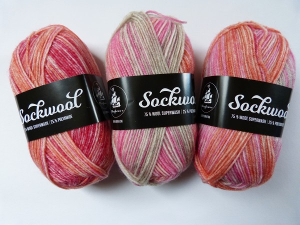Sockwool 1 Mayflower