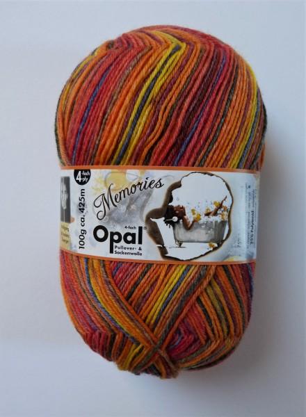 Opal Sockenwolle Memories 100g, fb. 11006