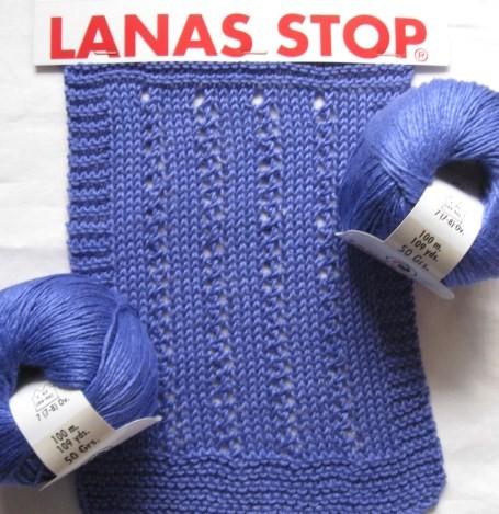 Lanas Stop Perla 50g, Fb. 630