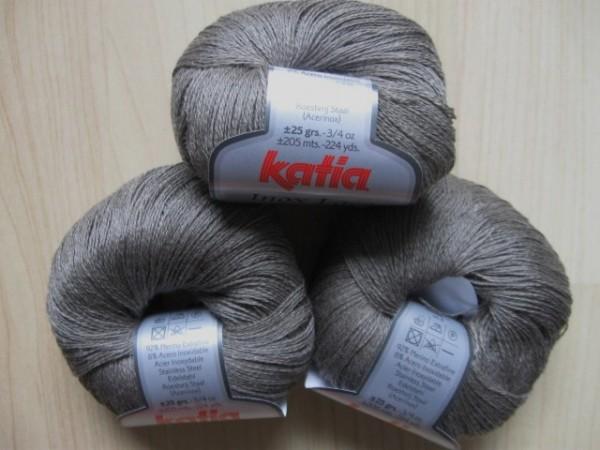 Katia Inox Lace 25g, Fb. 202