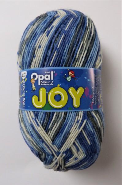 Opal Sockenwolle Joy 100g, Fb. 9987 Entzücken