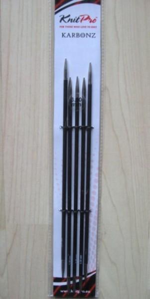 Karbonz Nadelspiel 3,5mm/20cm