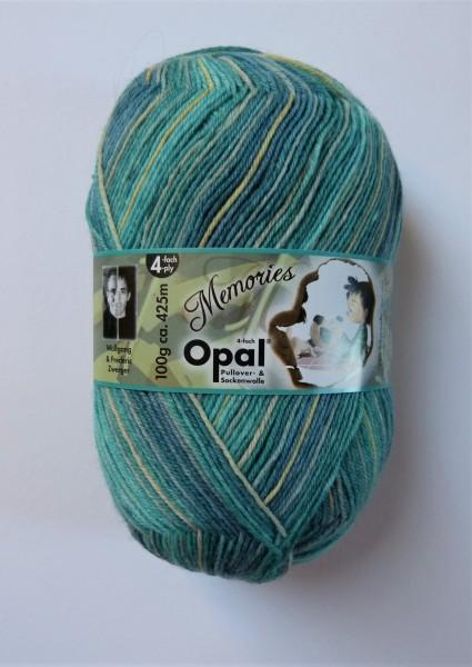 Opal Sockenwolle Memories 100g, Fb. 11008