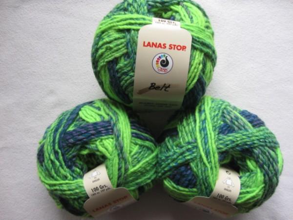 Lanas Stop Belt 100g, Fb. 206