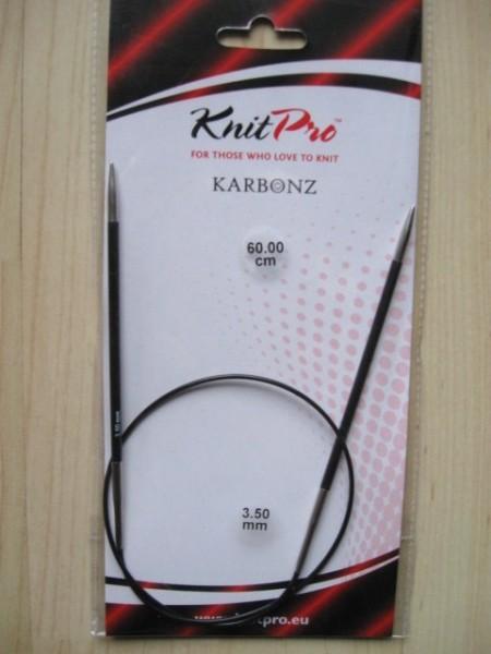 Karbonz Rundstrick 3,5mm/60cm