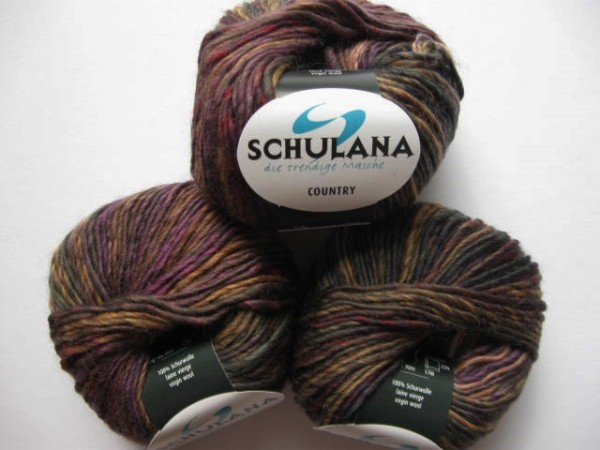 Schulana Country 50g, Fb. 70