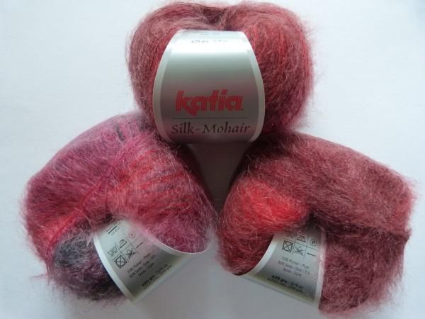 Katia Wolle Silk-Mohair 25g. Fb. 710