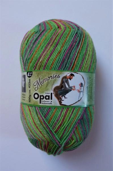 Opal Sockenwolle Memories 100g, Fb. 11005
