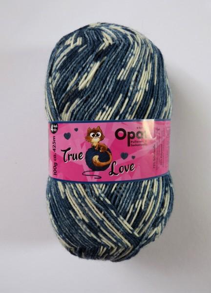 Opal Sockenwolle True Love 100g, Fb. 9865 Lieblingsstück