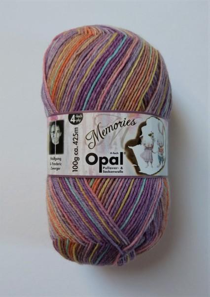 Opal Sockenwolle Memories 100g, Fb. 11007