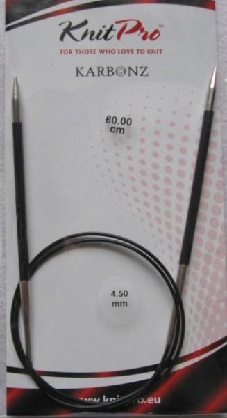 Karbonz Rundstrick 4,5mm/80cm