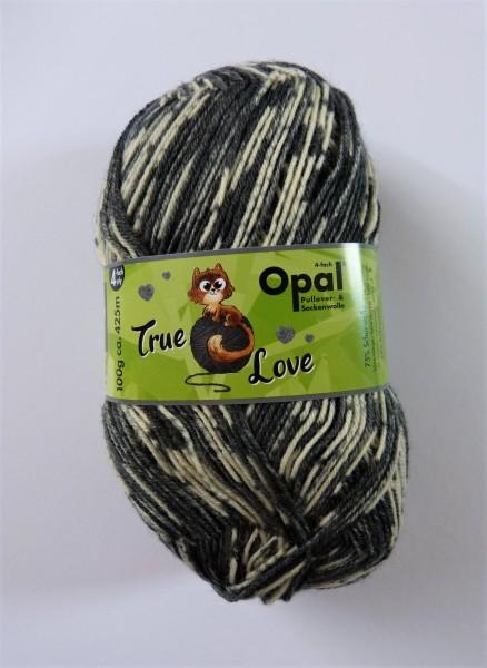 Opal Sockenwolle True Love 100g, Fb. 9861 Häkelheld