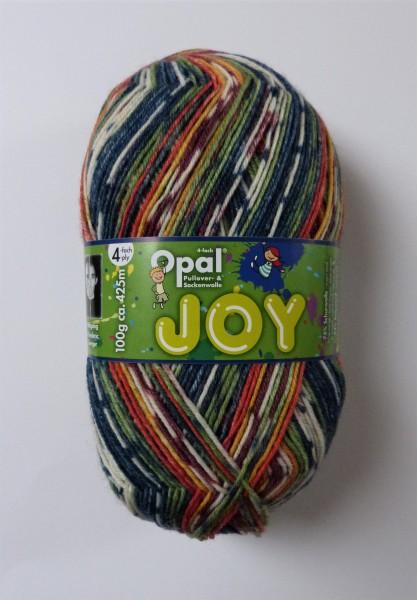 Opal Sockenwolle Joy 100g, Fb. 9985 Begeisterung