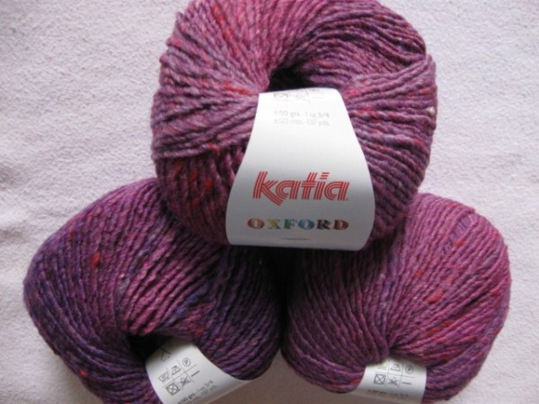 Katia Oxford 50g, Fb. 209