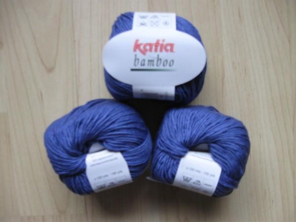 Katia Wolle Bamboo 50g, Fb. 39