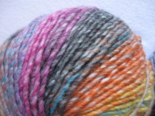 Katia Wolle Azteca 100g, Fb. 7841