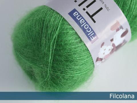 Filcolana Tilia 25g, Fb. 279 Juicy Green