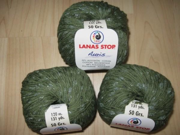 Lanas Stop Auris 50g, Fb. 042