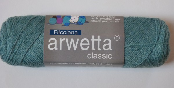 Filcolana arwetta classic 50g, Fb. 808