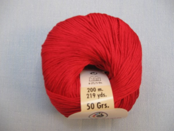 Lanas Stop Cable n° 5 50g, Fb. 803