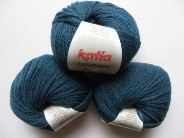 Katia Wolle Cashmere Blend 25g, Fb. 81