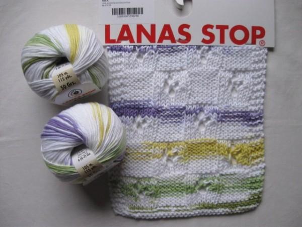 Lanas Stop Rita 50g, Fb. 203