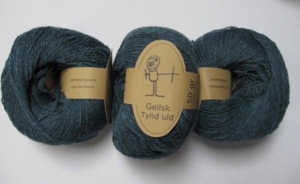 Geilsk Tynd uld 50g, Fb. 3