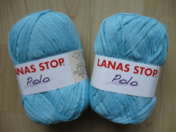 Lanas Stop Polo 100g, Fb. 406