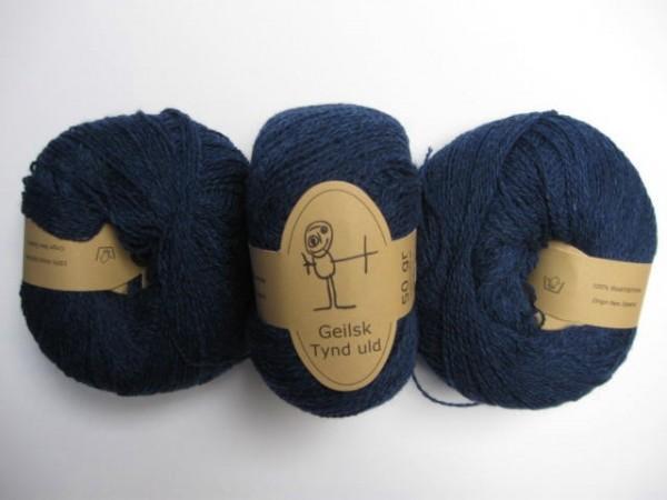 Geilsk Tynd uld 50g, Fb. 11