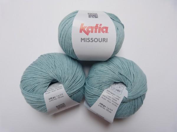 Katia Wolle Missouri 50g, Fb. 28