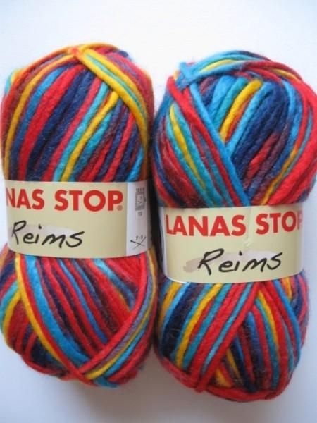 Lanas Stop Reims 100g, Fb. 213