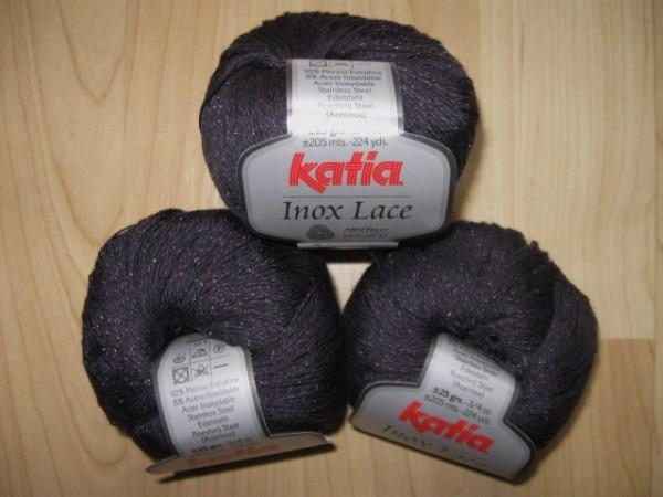 Katia Inox Lace 25g, Fb. 212