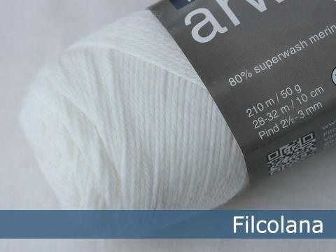 Filcolana arwetta classic 50g. Fb. 100