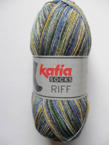 Katia Sockenwolle Riff 150g, Fb. 53