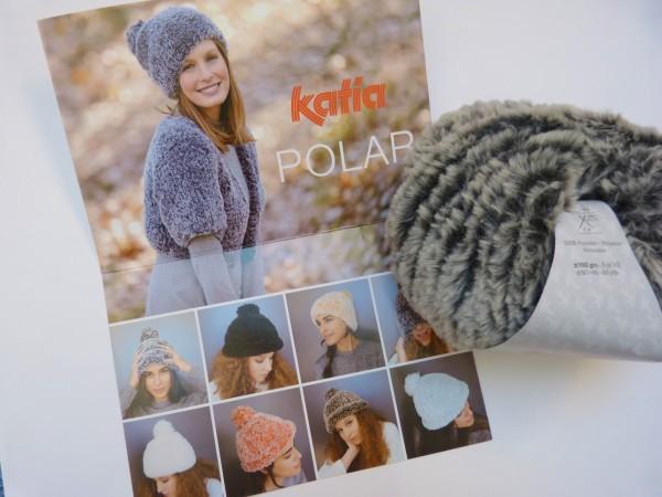Katia Wolle Polar 100g, Fb. 85