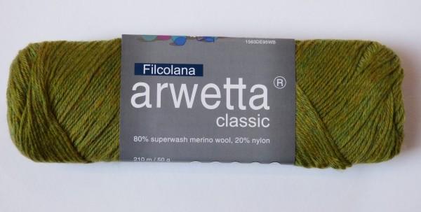 Filcolana arwetta classic 50g, Fb. 809