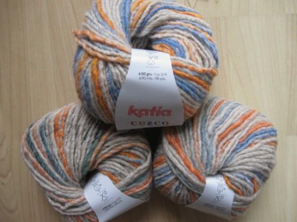 Katia Cuzco 50g, Fb. 401